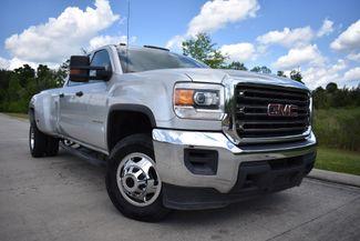 2015 GMC Sierra 3500 W/T Walker, Louisiana 4