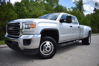 2015 GMC Sierra 3500 W/T Walker, Louisiana