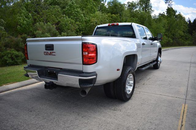 2015 GMC Sierra 3500 W/T Walker, Louisiana 7