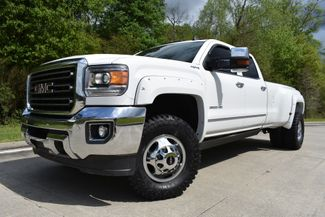 2015 GMC Sierra 3500 SLT in Walker, LA 70785