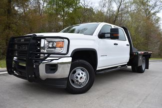2015 GMC Sierra 3500 W/T in Walker, LA 70785