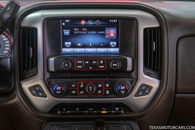 2015 GMC Sierra 3500HD SLT in Addison, Texas 75001