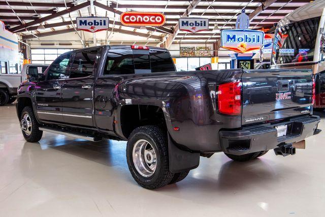 2015 GMC Sierra 3500HD Denali DRW 4x4 in Addison, Texas 75001