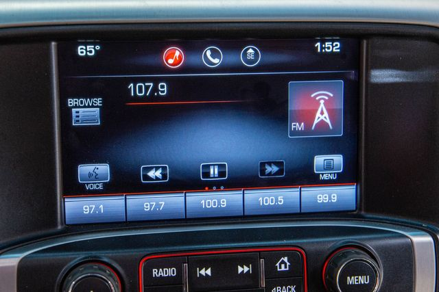 2015 GMC Sierra 3500HD SLT DRW 4x4 in Addison, Texas 75001