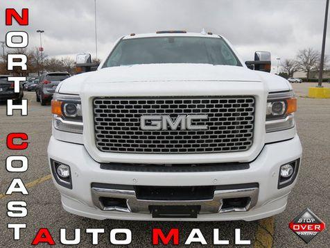 2015 GMC Sierra 3500HD Denali in Akron, OH