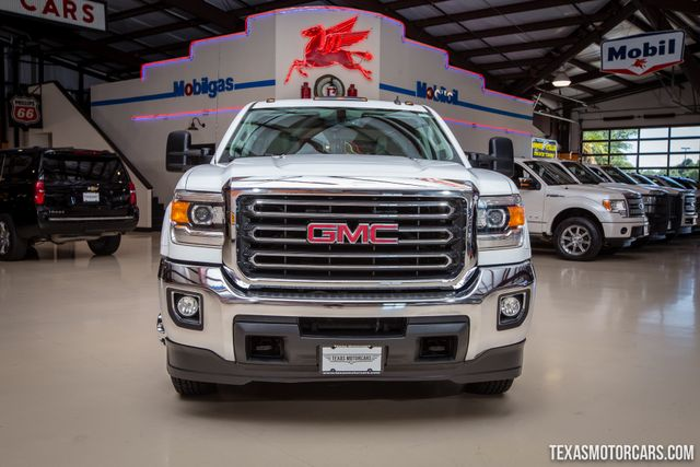 2015 GMC Sierra 3500HD available WiFi SLE in Addison Texas, 75001