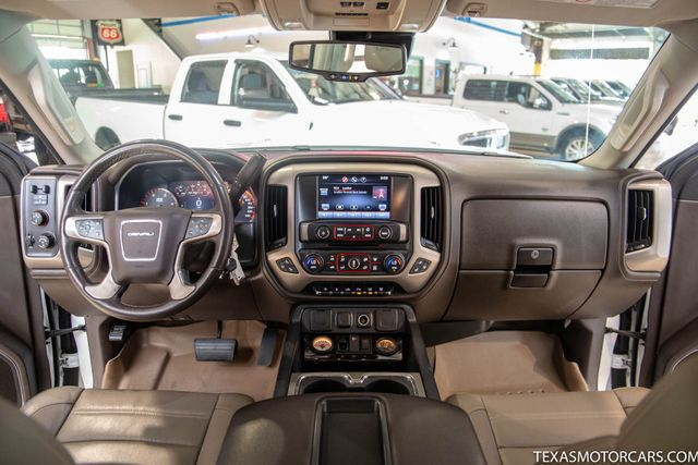 2015 GMC Sierra 3500HD available WiFi Denali 4x4 in Addison, Texas 75001