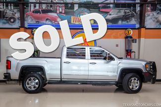 2015 GMC Sierra 3500HD available WiFi SLT 4x4 in Addison, Texas 75001