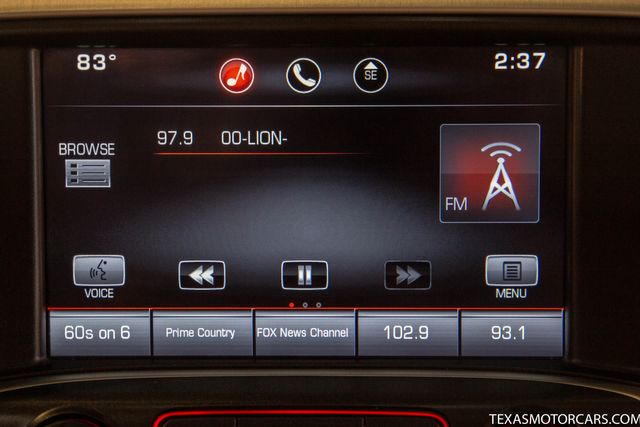 2015 GMC Sierra 3500HD available WiFi SLT 4x4 in Addison, Texas 75001