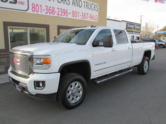 2015 GMC Sierra 3500HD available WiFi Denali in American Fork, Utah 84003