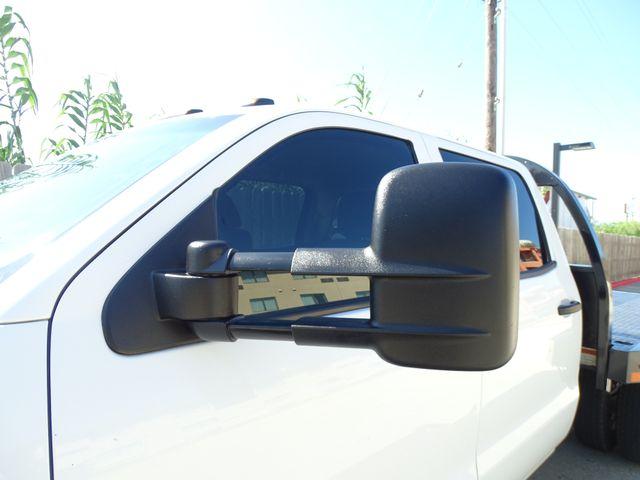 2015 GMC Sierra 3500HD available WiFi Flatbed in Corpus Christi, TX 78412