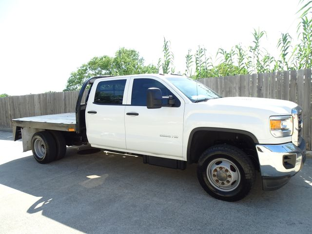 2015 GMC Sierra 3500HD available WiFi Flatbed in Corpus Christi, TX 78412