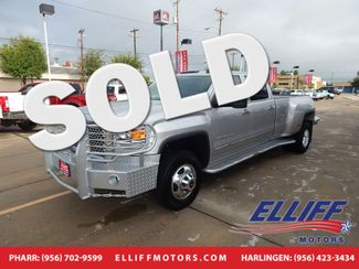 2015 GMC Sierra 3500HD Denali in Harlingen TX, 78550
