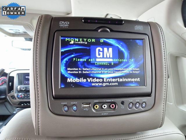 2015 GMC Sierra 3500HD available WiFi Denali Madison, NC 21