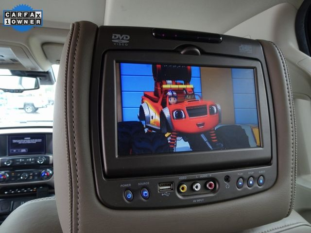 2015 GMC Sierra 3500HD available WiFi Denali Madison, NC 23