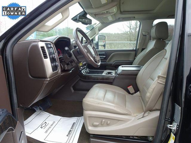 2015 GMC Sierra 3500HD available WiFi Denali Madison, NC 24
