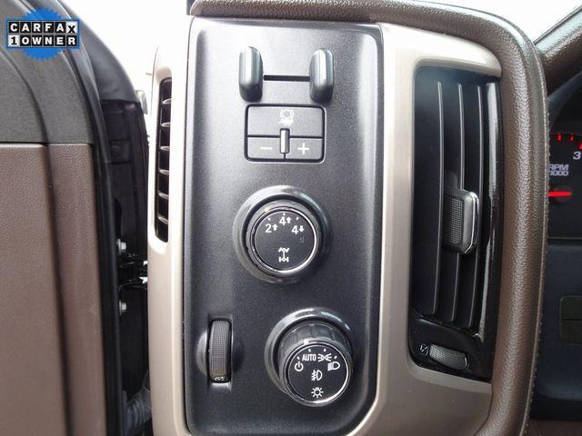 2015 GMC Sierra 3500HD available WiFi Denali Madison, NC 31