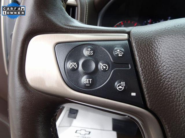 2015 GMC Sierra 3500HD available WiFi Denali Madison, NC 32