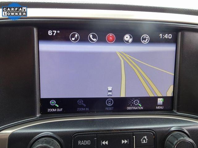 2015 GMC Sierra 3500HD available WiFi Denali Madison, NC 39