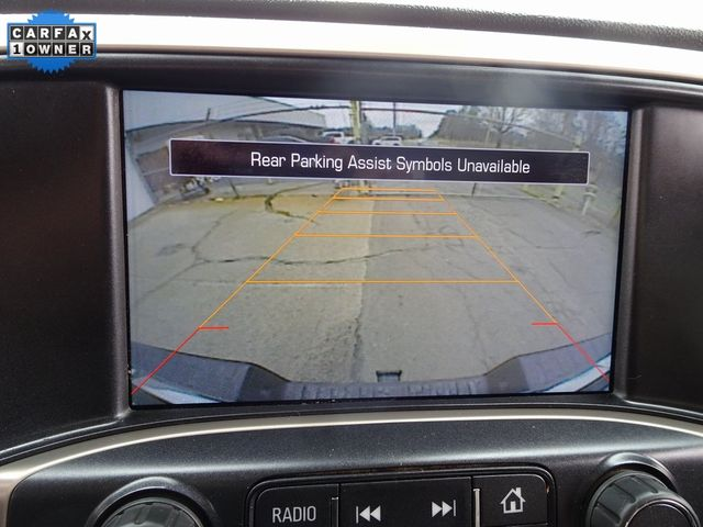2015 GMC Sierra 3500HD available WiFi Denali Madison, NC 40
