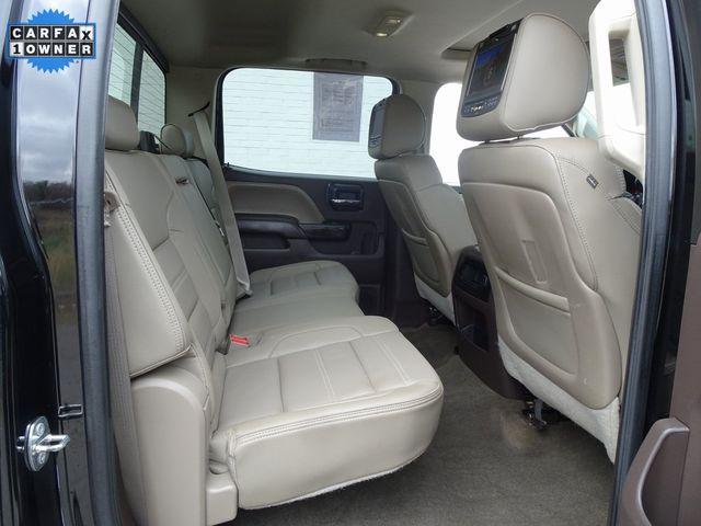 2015 GMC Sierra 3500HD available WiFi Denali Madison, NC 42