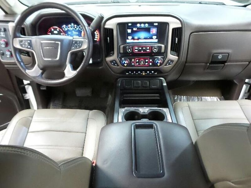 2015 GMC Sierra 3500HD available WiFi Denali  in Victoria, MN