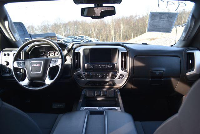 2015 GMC Sierra 3500HD DRW SLE Naugatuck, Connecticut 14