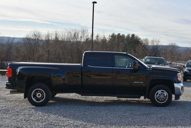 2015 GMC Sierra 3500HD DRW SLE Naugatuck, Connecticut 5