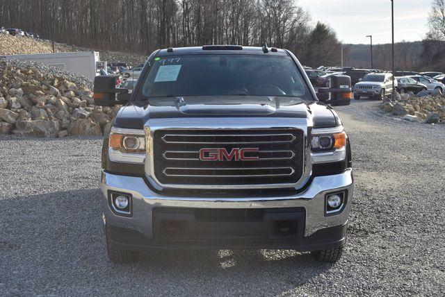 2015 GMC Sierra 3500HD DRW SLE Naugatuck, Connecticut 7