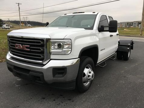 2015 GMC Sierra 3500HD K3500 in Ephrata