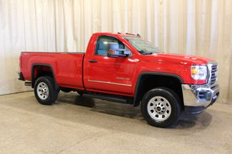 2015 GMC Sierra 3500HD Long Bed 4x4 Diesel in Roscoe IL, 61073