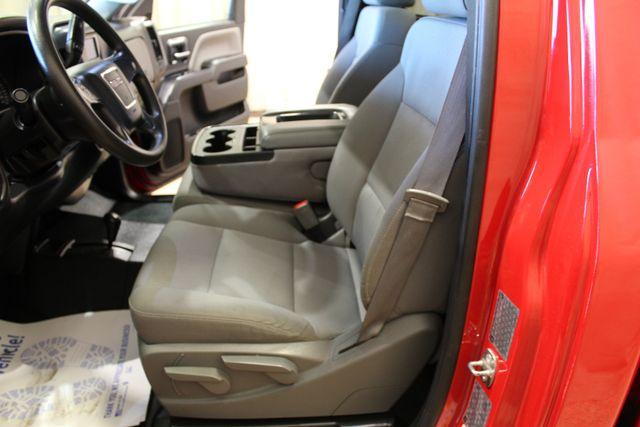 2015 GMC Sierra 3500HD Long Bed 4x4 Diesel in Roscoe IL, 61073
