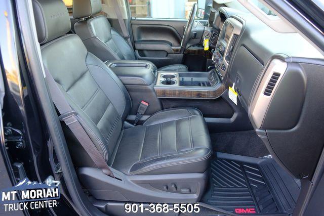 2015 GMC Sierra 3500HD Denali in Memphis, Tennessee 38115