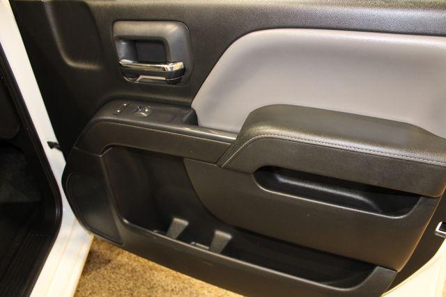 2015 GMC Sierra 3500HD Diesel 4x4 Utility box in Roscoe IL, 61073