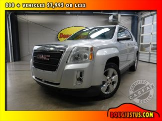 2015 GMC Terrain SLT in Airport Motor Mile ( Metro Knoxville ), TN 37777