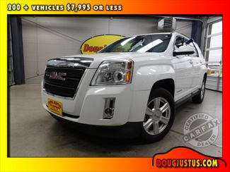 2015 GMC Terrain SLE in Airport Motor Mile ( Metro Knoxville ), TN 37777