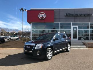 2015 GMC Terrain SLE in Albuquerque, New Mexico 87109