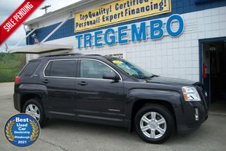 2015 GMC Terrain AWD SLE2 in Bentleyville Pennsylvania, 15314