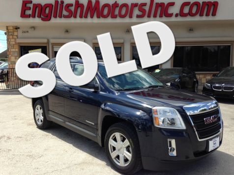 2015 GMC Terrain SLT in Brownsville, TX