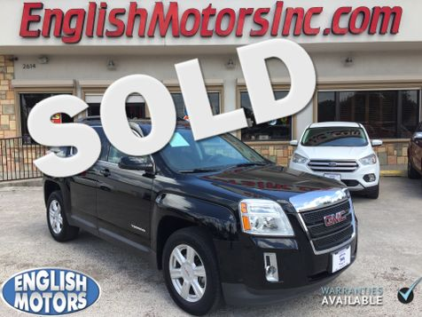 2015 GMC Terrain SLE in Brownsville, TX