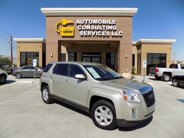 2015 GMC Terrain SLE in Bullhead City, AZ 86442-6452