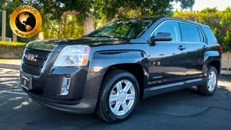 2015 GMC Terrain in cathedral city, California