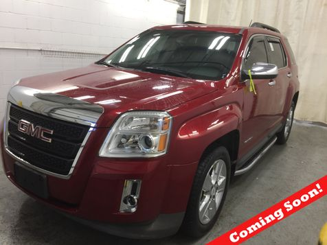 2015 GMC Terrain SLT in Cleveland, Ohio