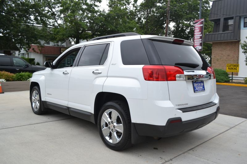 2015 GMC Terrain SLT  city New  Father  Son Auto Corp   in Lynbrook, New