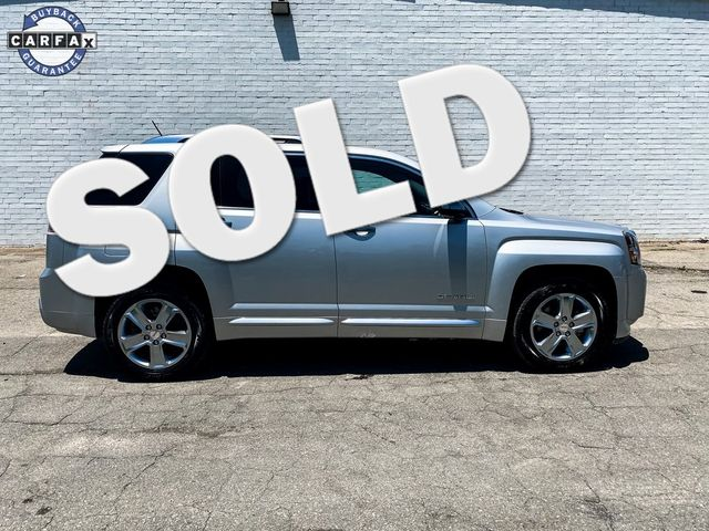 2015 GMC Terrain Denali Madison, NC 0