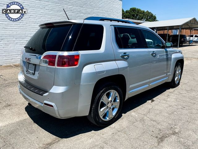 2015 GMC Terrain Denali Madison, NC 1