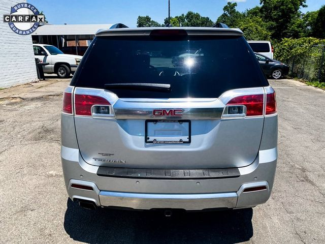 2015 GMC Terrain Denali Madison, NC 2