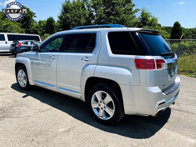 2015 GMC Terrain Denali Madison, NC 3