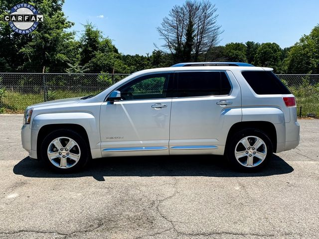 2015 GMC Terrain Denali Madison, NC 4