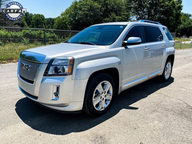 2015 GMC Terrain Denali Madison, NC 5